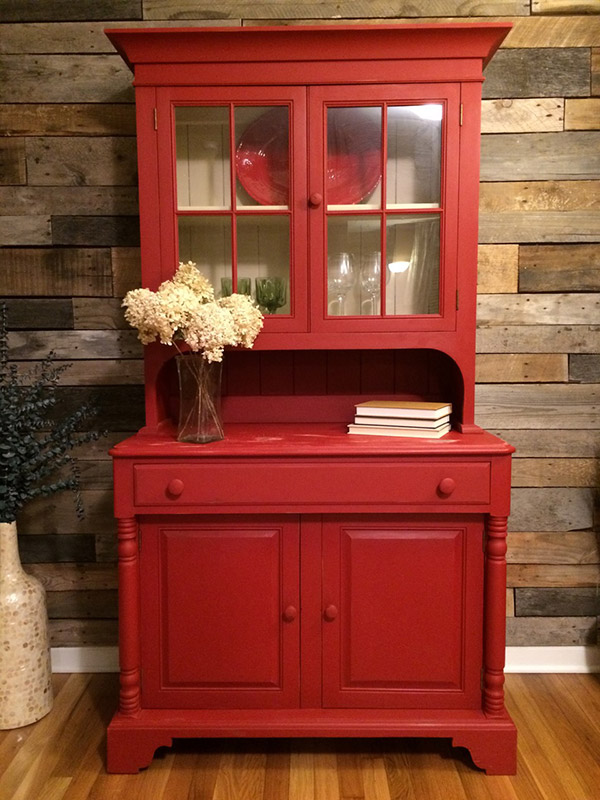Pallet Wood Feature Wall - How to Build - RAWHyde Furnishings