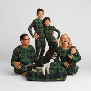 Family PJ Collection